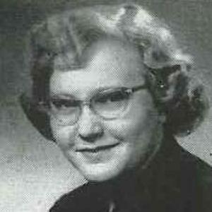 Ms. Barbara L. Be