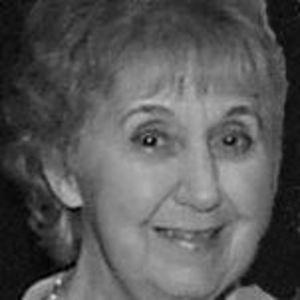 Josephine M. Battista