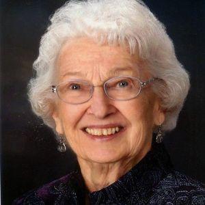 Elsie B. Huber