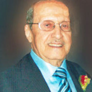 Louis Marinelli