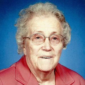 Mabel A. Miller