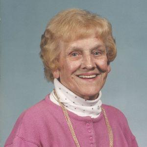Mrs. Jane E. (Kuzma) Roys