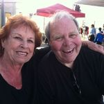 Norma &amp; George Yacht Club July 2012