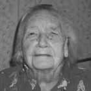 Anna M. Hartzheim