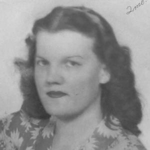 Alma M. Arndt