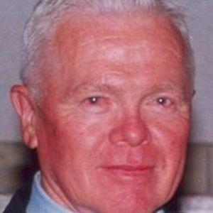Roy E. Davis
