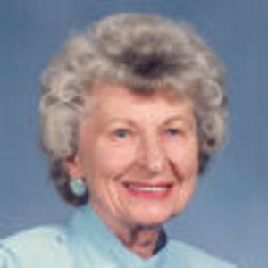 Margaret J. Hearden