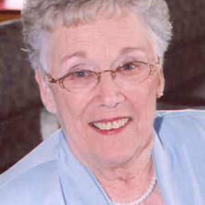 Patricia Ann Van De Hey