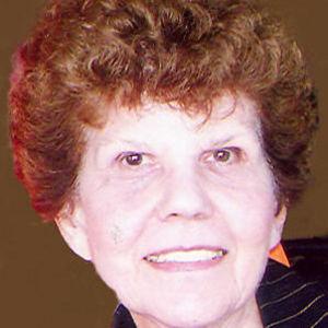 Theresa R. Van Eperen