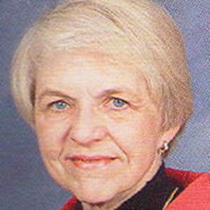 Marlene J. Butler