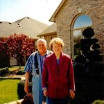 Kenneth and Marie Ward - McComb MI