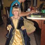 Big Brother Josh and Princess Katya