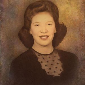 Mrs. Jessaline Francis Elkins
