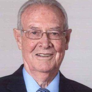 John Wesley Dennis
