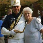 AJ and Grandma