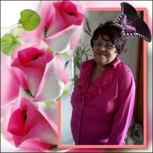 Mrs. Marvell Parker
