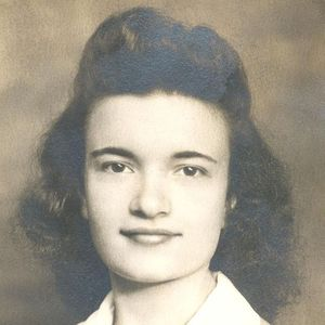 Mrs. Gladys Taylor Goad