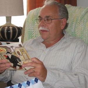 Tony Jr. Ancich