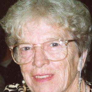 Irene Ewell Hutchinson