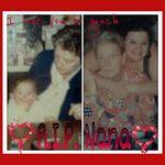 nana and me <3