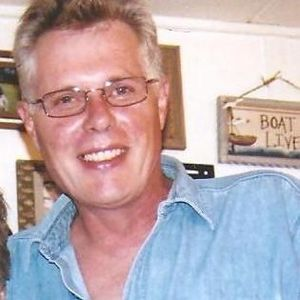 John Russell Graham