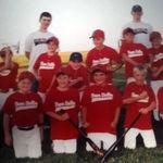 Bear Valley 3rd and 4th grade baseball