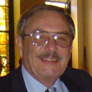 """Charles """"Rod"""" Mescher"""