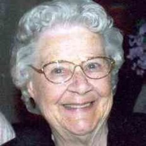 Marilyn Mae Reese