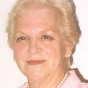 """Mrs. Theresa M. """"Terri"""" (nee Forthofer)  Horwedel"""