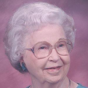 Mrs. Ila S. Williams