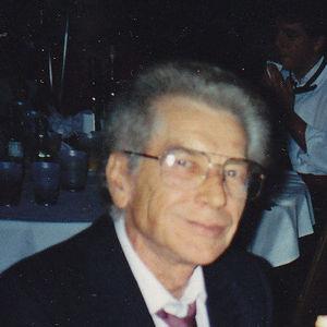 George M. Vrabel, Sr.