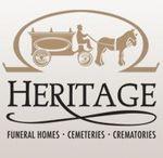 Heritage Coolidge Funeral Home