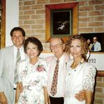 Gary and Marla                                        Throwing A 50th Wedding Anniversary for  their parents  ~ Margie & Les 1992
