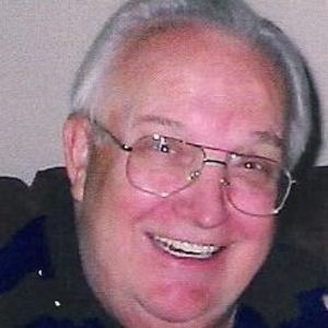 Mr. Robert Clarence Bethke