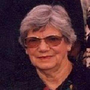 Dorothy Wagoner