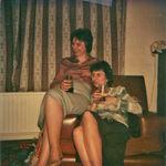 Liz w/Sister Sheila