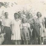 Illy Family c. 1940s