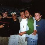 Tony, Jason, Eric, Pete, Tyler & Mike