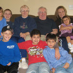 All the grandkids