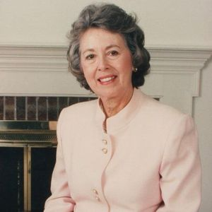Faye Patterson Overton Webb