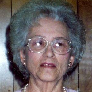 Gertrude Schneider Patrolia