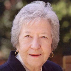 Anne Talbot Evans