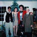 Eric, Erin, Tyler & CJ