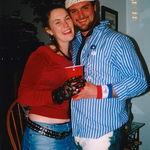 Eileen & Tyler