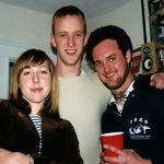 Addie, Brendan & Tyler