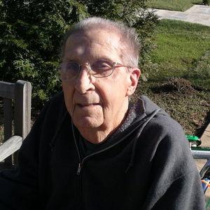 Mr.  Robert Vander Linden