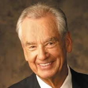 Zig Ziglar Obituary Photo
