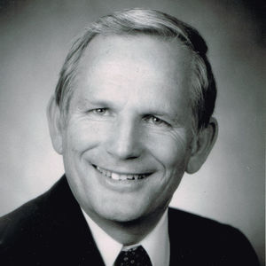 Profile photo of Dr. McCullough 1960s or 1970s