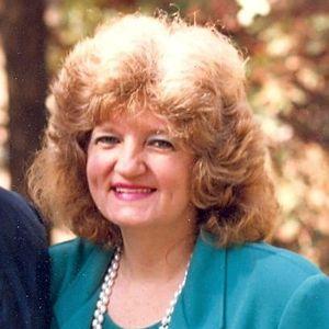 Margaret Flynn Obituary Photo