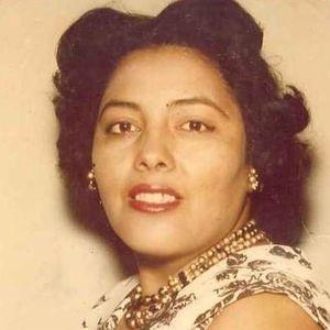 Regina P. Maese